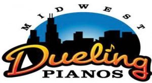 Midwest Dueling Pianos - at Starved Rock!