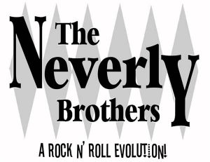 Neverly Brothers - A Rock 'n' Roll Tribute