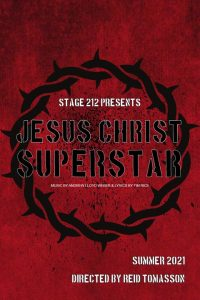 Auditions: Jesus Christ Superstar