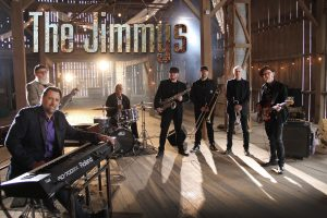 The Jimmys | Princeton's Down on Main Street