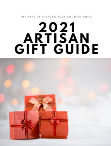 2021 Artisan Gift Guide Submission Deadline